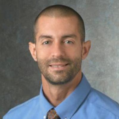 Dr. Cameron McIntyre