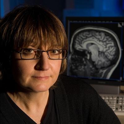 Dr. Helen Mayberg