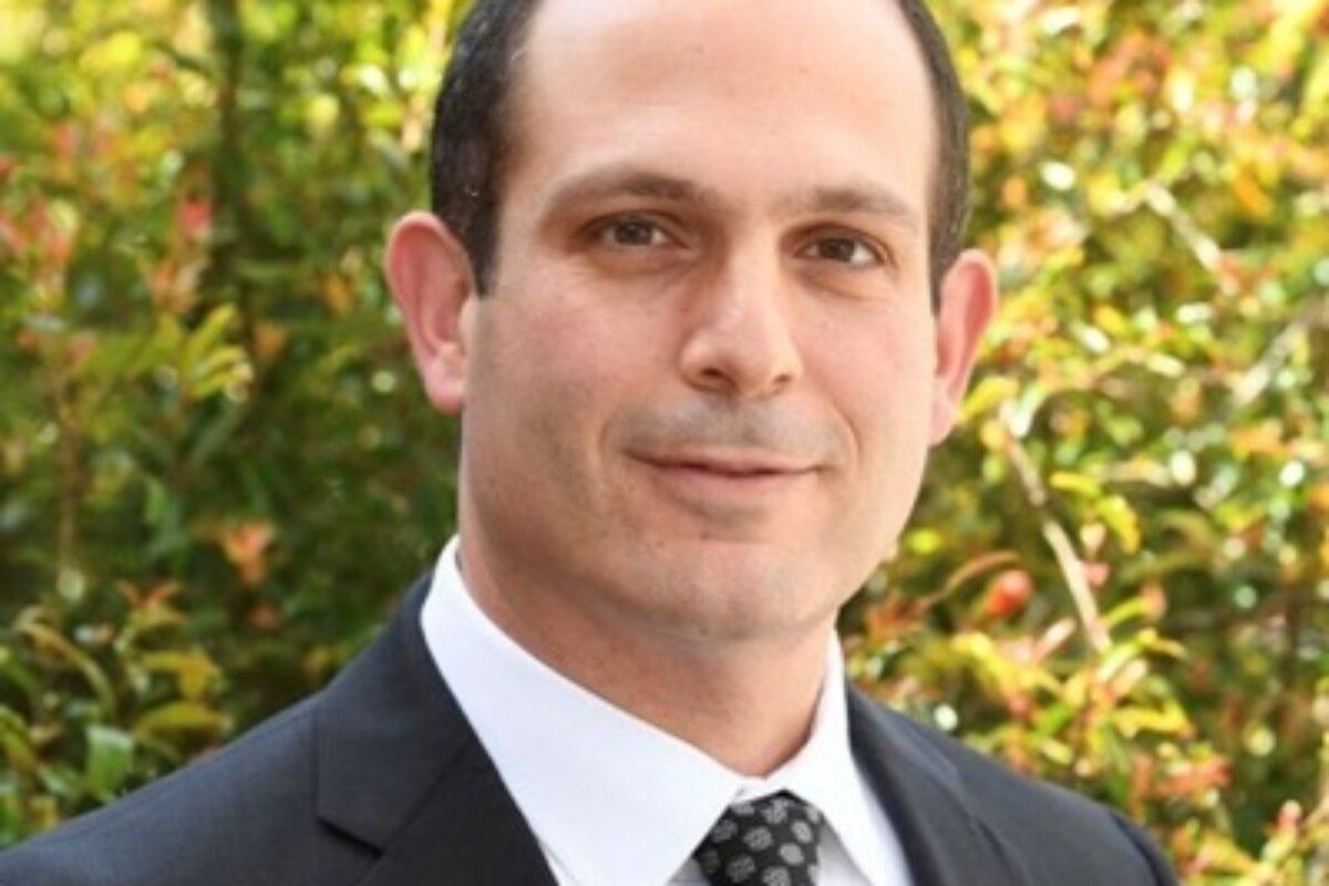 Dr. Nader Pouratian