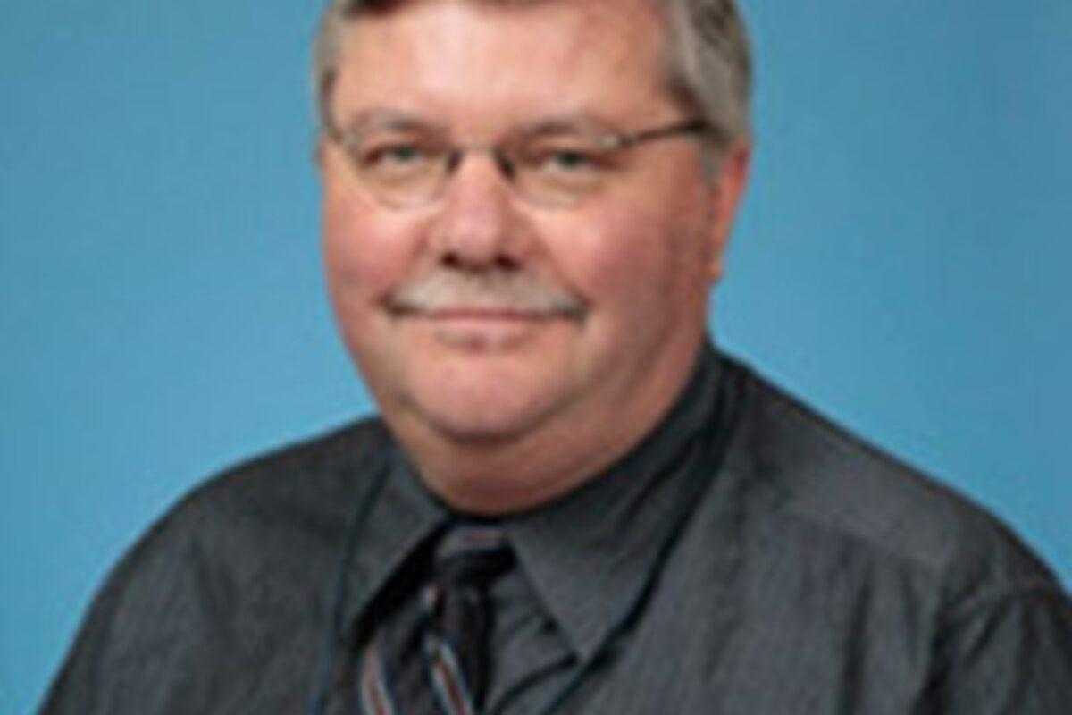 Harry V. Vinters, M.D.