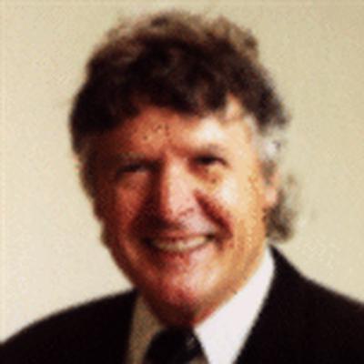 Jacques J. Vidal, Ph.D.