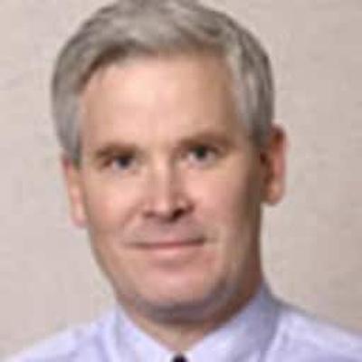 James P. Thomas, Ph.D.
