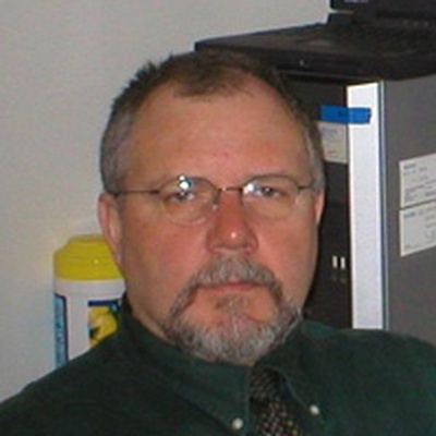 Jeffry R. Alger, Ph.D
