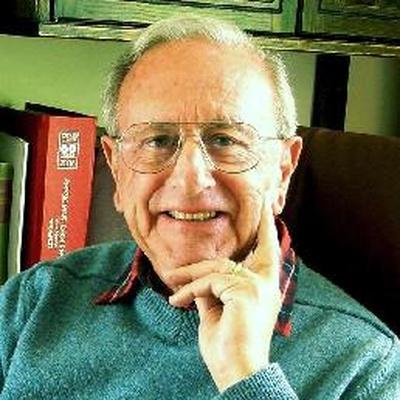Joaquin M. Fuster, M.D., Ph.D.