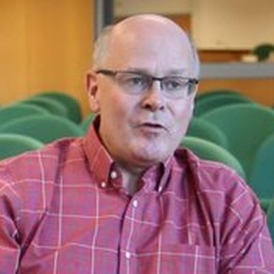 Joel Burdick, PhD