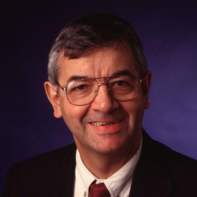 Jorge R. Barrio, Ph.D.