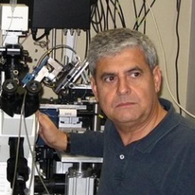 Julio L. Vergara, Ph.D.