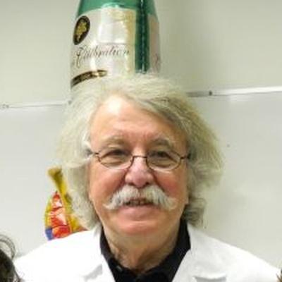 Ligia Toro, Ph.D.
