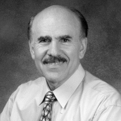 Louis J. Ignarro, Ph.D.