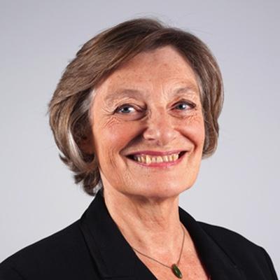 Marie-Françoise Chesselet, M.D., Ph.D.
