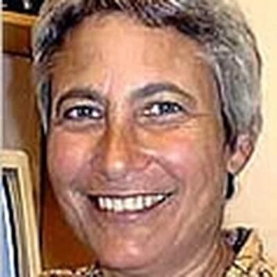 Sally Krasne, Ph.D.