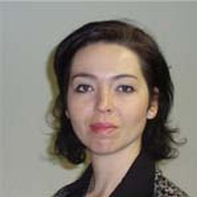 Sylvie Bradesi, PhD