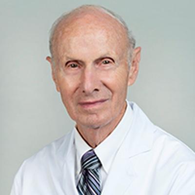 Ulrich Batzdorf, M.D.