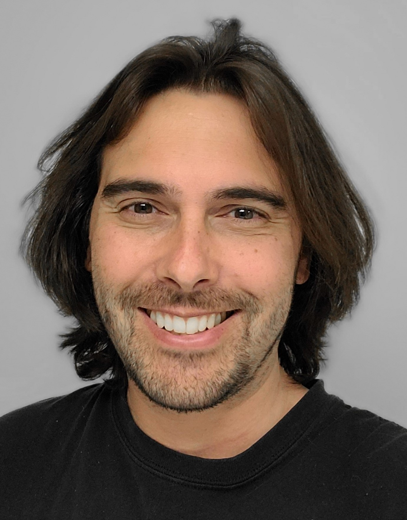 Daniel Benjamin Aharoni, Ph.D.